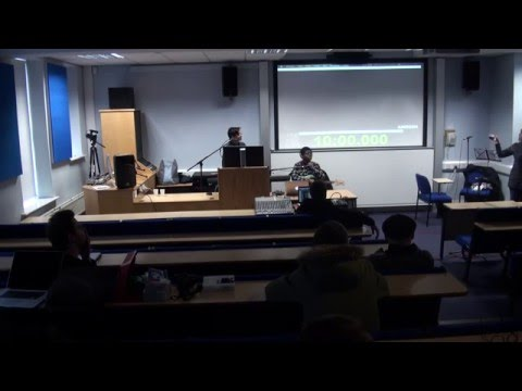Collaboration Practice - Masters in Music Production