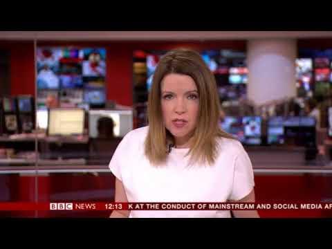 BBC News 12 January 2018