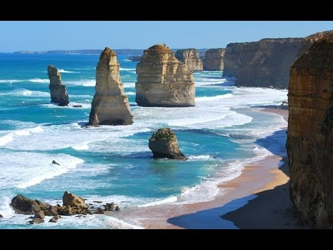 The Great Ocean Road: Australia's Southern Coast