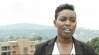 Video Claudette Irere: Coding Rwanda's future | Africa on the Move download MP3, 3GP, MP4, WEBM, AVI, FLV Oktober 2018