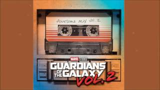 Guardians of the Galaxy: Awesome Mix Vol. 2 Guardians of the Galaxy Soundtrack
