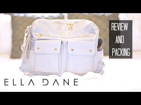 f5755011c784 New Ella Dane Diaper Bag Backpack