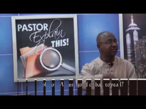 Download Pastor Explain This: The seven books of Moses is it good or bad for a believer to read?