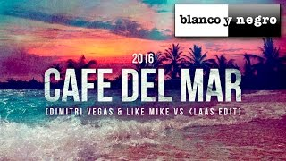 MATTN & Futuristic Polar Bears - Cafe Del Mar 2016 (Dimitri Vegas & Like Mike Edit) Official Audio