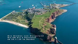 Die Kinder von Helgoland - Die offizielle Hymne der James-Krüss-Schule vor Veröffentlichung