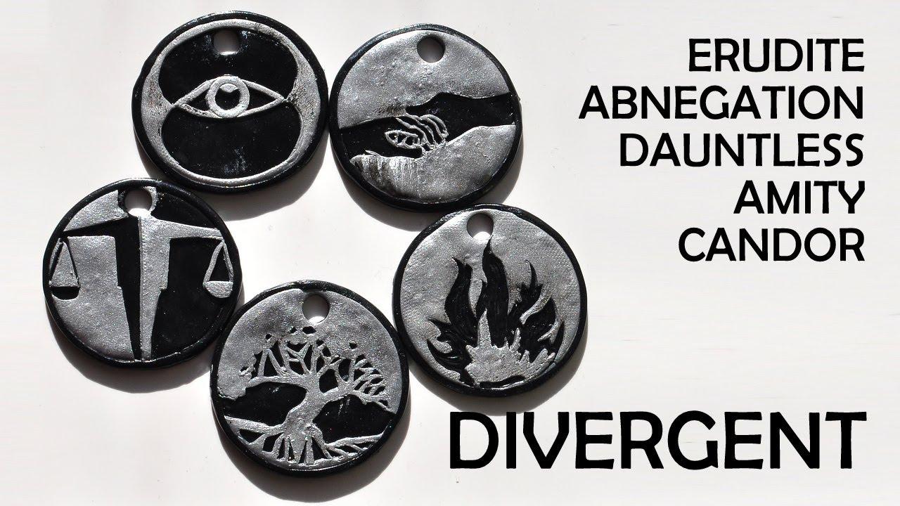 Divergent candor