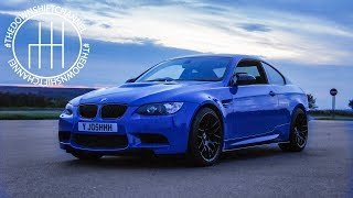 BMW M3 Limited Edition 500 2013 Videos