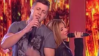 Indira Radic feat Lexington Band - 100 na sat - Vece sa Indirom ( Grand Tv )