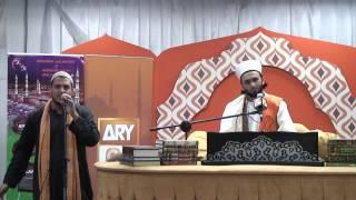 Ya Ghous Pak Aj Karam Karo - Habib Jaami Saqibi - 2013