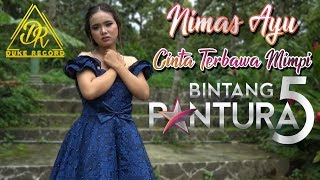 Nimas Ayu - Cinta Terbawa Mimpi (Official Video) Tittle : Cinta Ter...