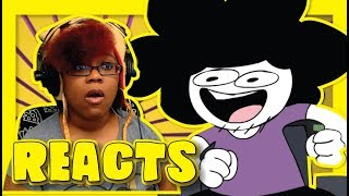 Every StoryTime Animation by Sr Pelo   Animation Reaction