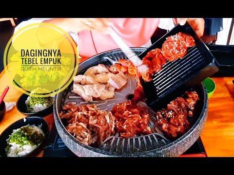 tempat-kuliner-enak-di-bekasi-warung-bang-panjul-korean-japanese-grill