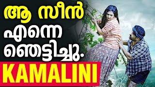 Video That one scene in Pulimurugan scared me - Kamalinee download MP3, 3GP, MP4, WEBM, AVI, FLV September 2018