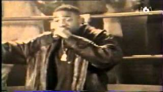 Lord Finesse-Return Of The Funky Man