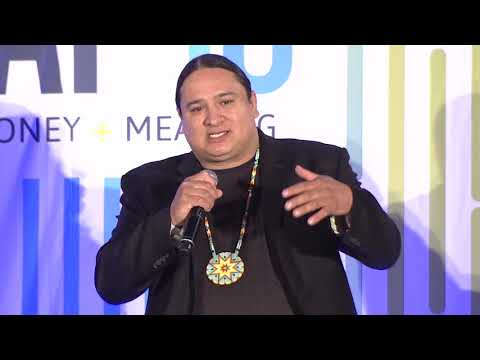 SOCAP18 - Throwing VC to the Wind: Blended Finance Models for Indigenous Communities