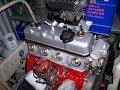 Restauración Motor serie K Toyota Corolla LiteAce