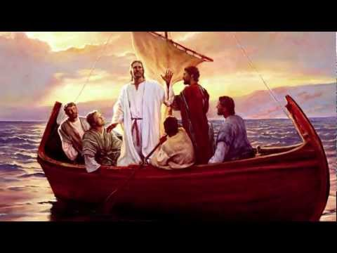 The Miracle (Song about the Atonement of Jesus Christ - by Shawna Edwards)