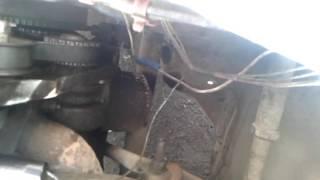 видео Ваз 2110: заглохла и не заводится