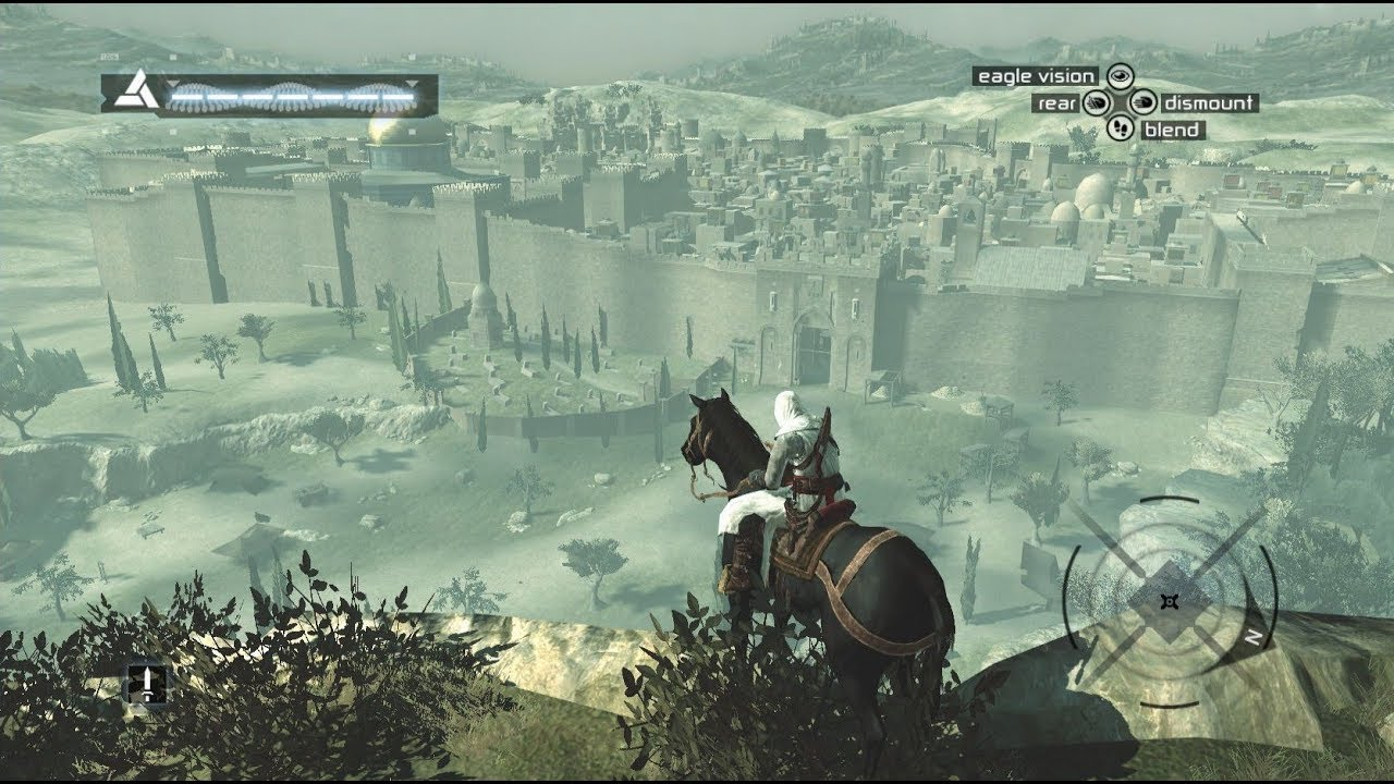 COMPACTADO PC CREED BAIXAR ASSASSINS PARA SUPER 1