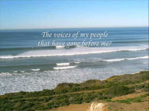 Legolas's Song of the Sea