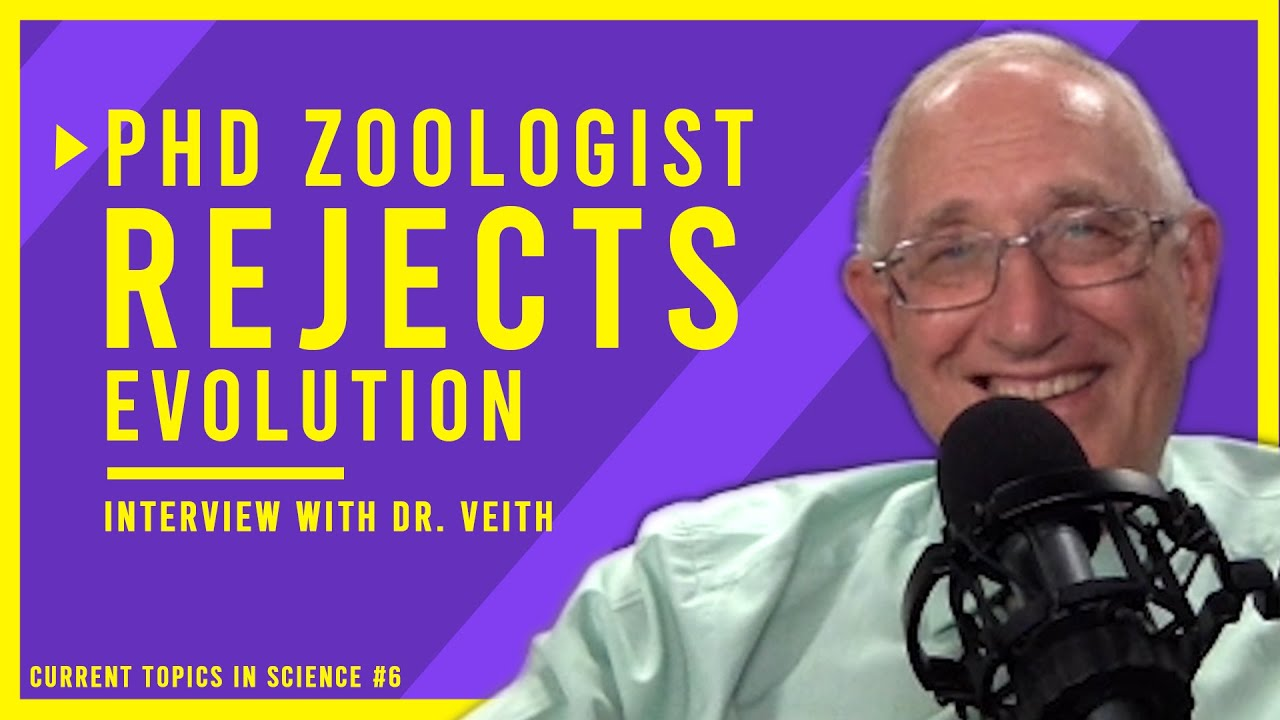 PhD Zoologist REJECTS Evolution: Interview with Dr. Walter Veith from Amazing Discoveries | CTS #6