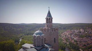 """بلغاريا: روائع فيليكو تارنوفو  """"مدينة القياصرة"""" في قلب البلقان…"""
