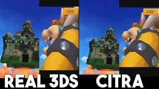 Download Mario And Luigi Bowser S Inside Story Video Sosoclip Com