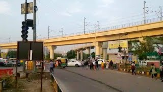 Noida: Work begins for much awaited underpass at Sector 71