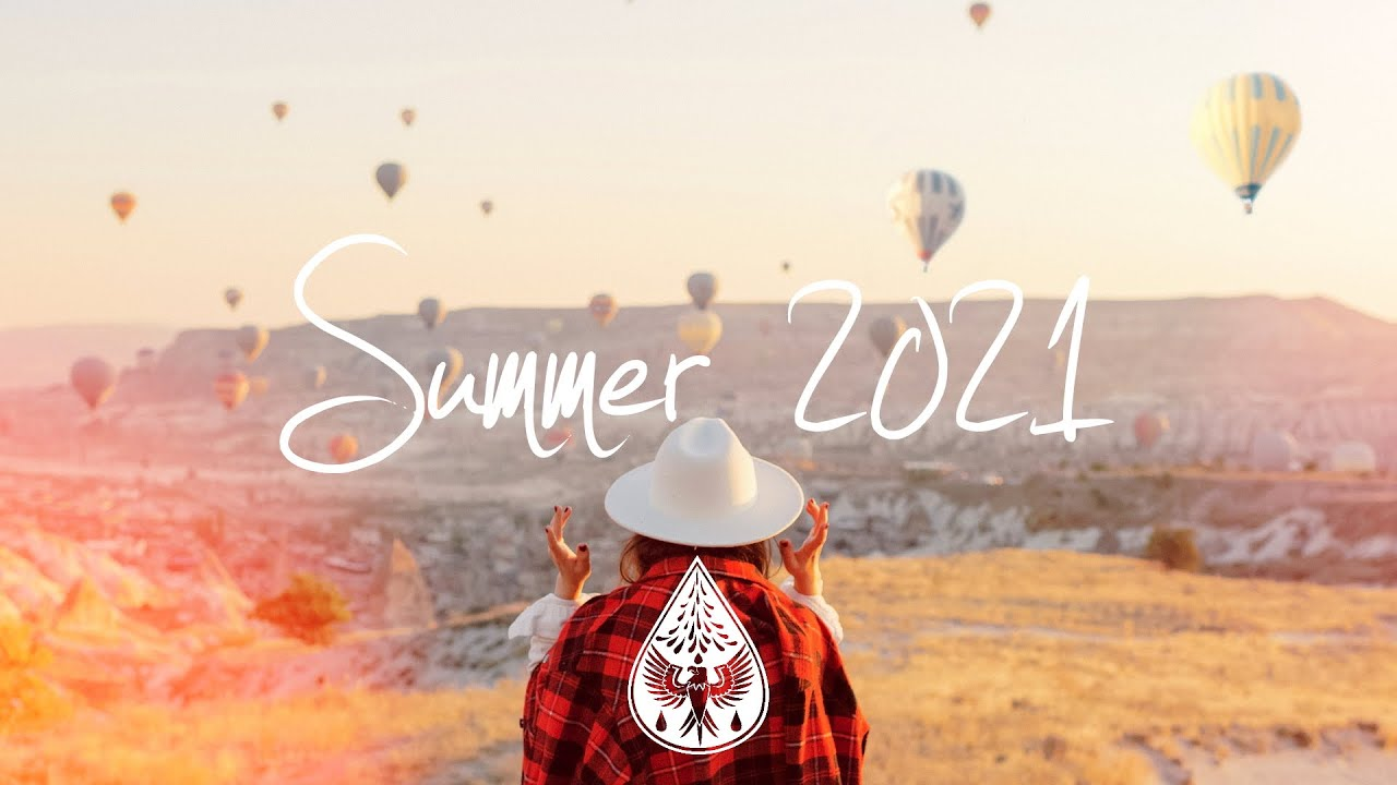 IndieIndieFolk Compilation  Summer 2021  1Hour Playlist