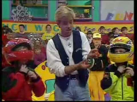 Fun house episode from 1994 part 2 youtube