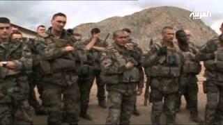 فرنسا تعلق عملياتها في أفغانستان بعد مقتل 4 جنود