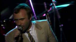 Phil Collins - I Don
