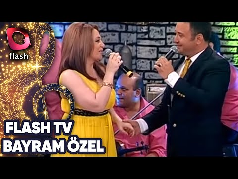 Bayram Özel Eğlence Programı - Flash Tv