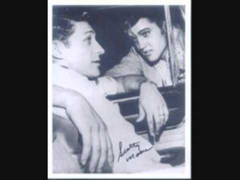 Elvis Presley Live-Tweedle Dee (5 March 1955)-Hayride