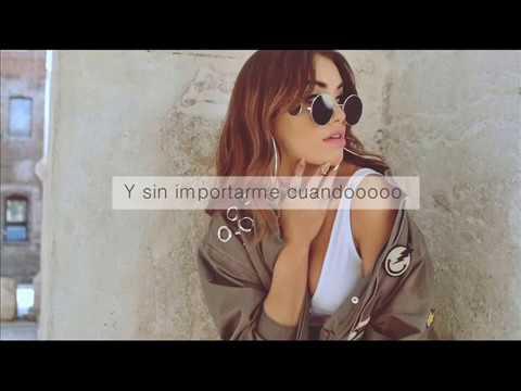 "KARAOKE ""Roma-Bangkok"" (Español) Instrumental + Letra. BabyK feat. Lali."