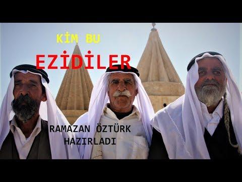 Ezidiler- Kırılma Noktası -Musicians and Composer: LE TRIO JOUBRAN. Label: RANDANA& HARMONIA MUNDI