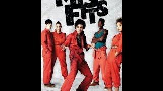 Misfits / Отбросы [4 сезон - 2 серия] 1080p