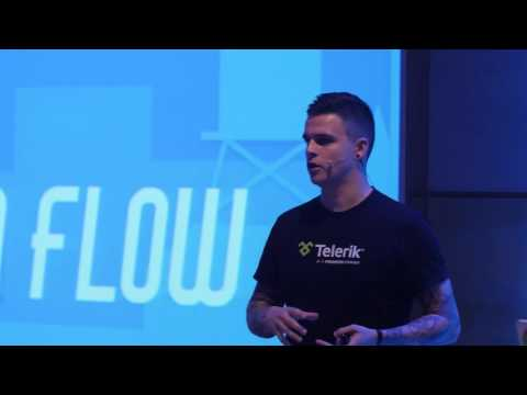 Todd Motto - Component architecture and Angular 2 | TWF 2016