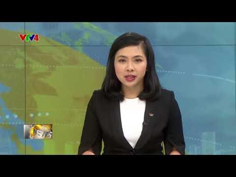 VTV News 18h - 03/01/2018
