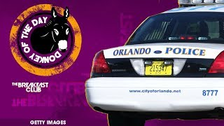 Orlando Officer Under Investigation After Arresting 6-Year-Old Girl Who Threw a Tantrum