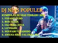 KUMPULAN DJ NIAS POPULER 2020  LIUS PRODUCTION
