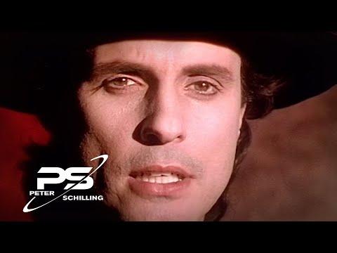 Peter Schilling - The Different Story mp3 ke stažení
