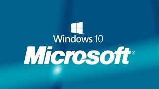 Уроки по Windows 10. #5 Переустановка Windows 10. Скрытые папки. Рабочий стол