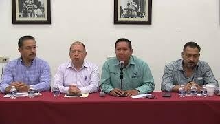 Presenta el CSSPES los puntos analizados y acuerdos de la reunión sobre el ISSSTESON