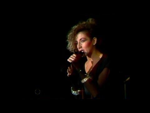 Mecano - Maquillaje (Live'84)