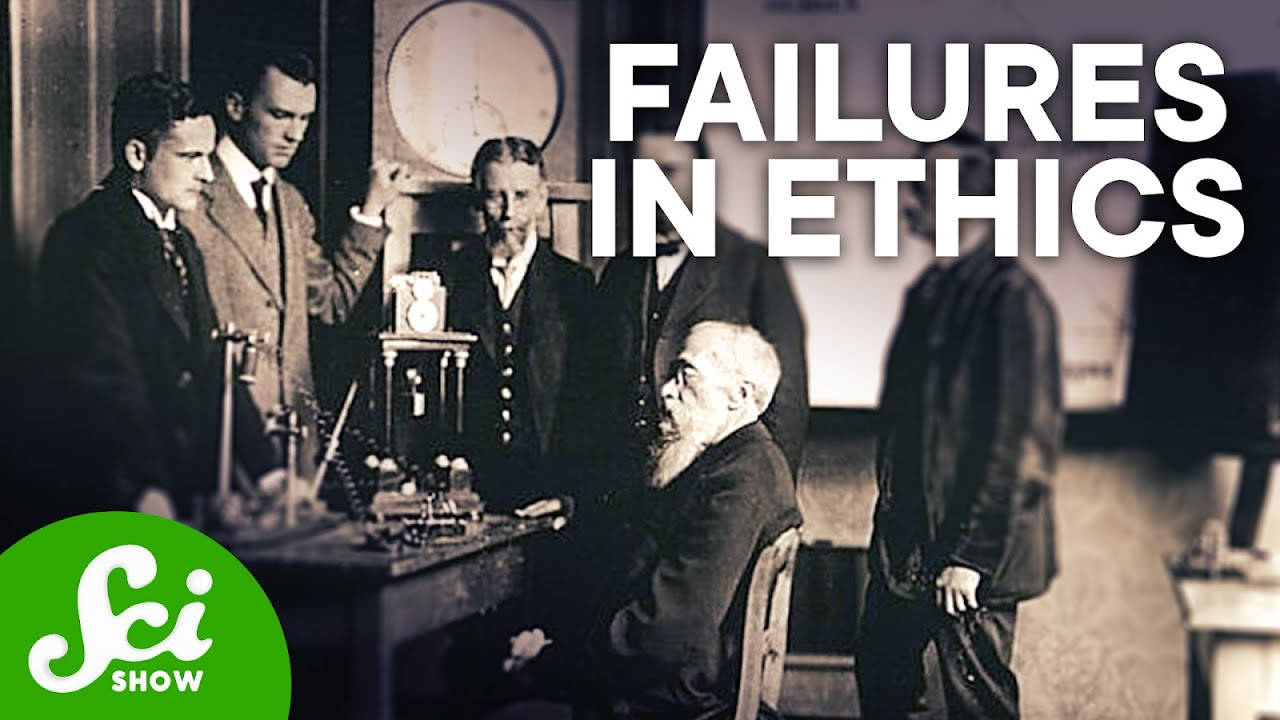 Download 5 Psychology Experiments You Couldn't Do Today