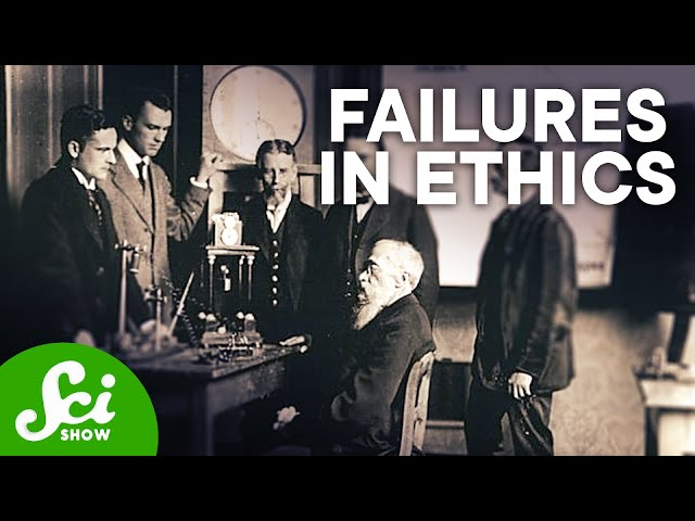 5 Psychology Experiments You Couldnt Do Today