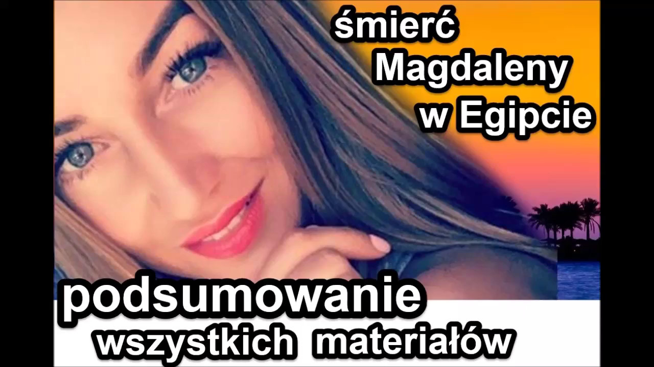 NIEWYGODNE FAKTY! Podsumowanie materiałów video ŚMIERĆ Magdaleny Żuk  - w Pigułce  cz1