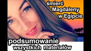 NIEWYGODNE FAKTY! Podsumowanie materiałów video ŚMIERĆ Magdaleny Żuk  - w Pigułce  cz1 thumbnail