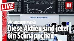 """🔴Mit diesen Aktien kannst du jetzt Geld verdienen   """"Börsen-Oma"""" trifft den Sparfochs vom 20.5."""